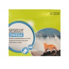 Seraquin Omega Chat 20 cps- La Compagnie des Animaux