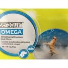 Seraquin Omega Chien 400 cps- La Compagnie des Animaux