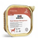Specific Chien CDW Food Allergy Management 6 x 300 grs