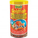 Tetra Goldfish 1 l - La Compagnie des Animaux