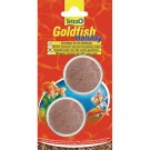 Tetra Goldfish Holiday 2 x 12 g - La Compagnie des Animaux