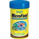 Tetra MicroFood 100 ml - La Compagnie des Animaux
