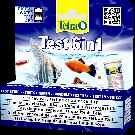 Tetra Test Bandes 6 en 1 x10 - La Compagnie des Animaux