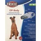 Trixie Body de protection pour chien M - La Compagnie des Animaux