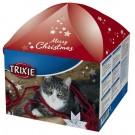 Trixie Boite cadeau pour chat 2018- La Compagnie des Animaux