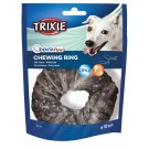 Trixie Denta Fun Fish Chewing Ring 100 g