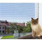 Trixie Filet de protection renforcé vert olive pour chat 3 x 2 m