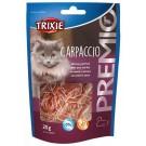 Trixie Premio Carpaccio pour chat 20 g