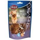 Trixie Premio Rabbit Drumstick pour chien 100 g- La Compagnie des Animaux