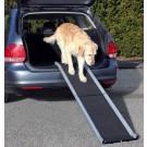 Trixie Rampe pliable Petwalk 38 × 155 cm- La Compagnie des Animaux