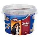 Trixie Cookie snack Mini bones Petites friandises pour chien 1.3kg - La Compagnie des Animaux