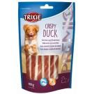 Trixie Premio Crispy Duck friandises chien 100 g