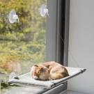 Trixie Lit pour fenêtre pour chat - La Compagnie des Animaux