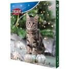 Trixie Nouveau Calendrier de l'Avent pour chat 2020 - La Compagnie des Animaux