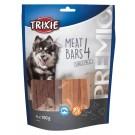 Trixie Premio 4 Meat Bars - La Compagnie des Animaux