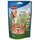 Trixie Premio Chicken Pasta friandises chien 100 g - La Compagnie des Animaux