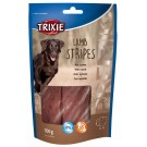 Trixie Premio Lamb Stripes friandises chien 100 g - La Compagnie des Animaux