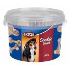 Trixie Snacks Farmies Friandises d'éducation pour chien 1.3kg - La Compagnie des Animaux