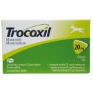 Trocoxil 20mg 2 cps