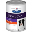 Hill's Prescription Diet Canine U/D 12 x 370 grs