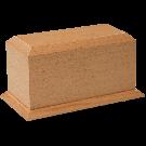 Urne funéraire en bois Marcus I pour animal de 10 à 20kg