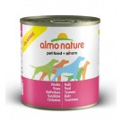 Almo Nature Chien Classic Veau 12 x 280 grs