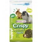 Versele Laga Crispy Pellets Lapins - La Compagnie des Animaux