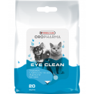 Versele Laga Oropharma Eye Clean lingettes - La Compagnie des Animaux
