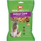 Vetiq Healty Bites Odour-Care friandises rongeur - La Compagnie des Animaux