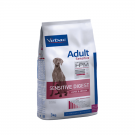 Virbac Veterinary HPM Sensitive Digest Large & Medium Chien 3 kg - La Compagnie des Animaux
