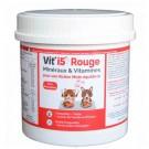 VIT'I5 Rouge poudre chat et chien 600 g