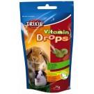 Trixie Pastilles vitaminées légumes 75 grs