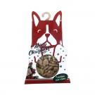 Wouandise Biscuits de noel pour chien 90 g