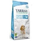 Yarrah Bio Croquettes Puppy pour chien 2 kg- La Compagnie des Animaux