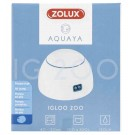 Zolux Aquaya Igloo 200 blanc