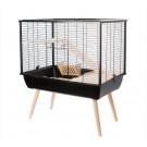 Zolux Cage NEO Muki noir