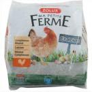 Zolux ECalcium pour poule 12 kg- La Compagnie des Animaux