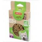 Zolux Friandises Puppy Woofies Bio au lait 60 g- La Compagnie des Animaux