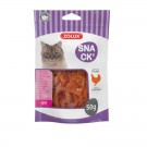 Zolux SNACK' Mini filet de poulet pour chat 50 g
