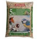 Zolux mélange oiseaux du jardin 5 kg