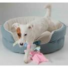 Zolux Corbeille Dream Puppy Bleu 45 cm
