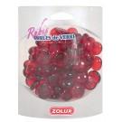 Zolux Perles de Verre rubis 420 grs - La Compagnie des Animaux