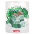 Zolux Perles de Verre Seychelles islands 460 grs - La Compagnie des Animaux