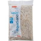 Zolux Sable Aquasand Nature Quartz Blanc - La Compagnie des Animaux