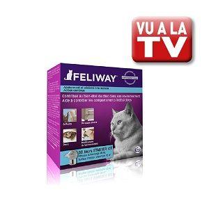 Feliway pour votre chat