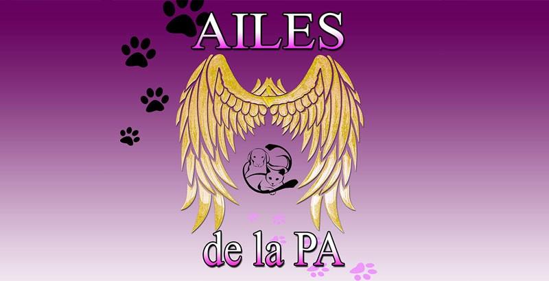La Compagnie des Animaux - Partenariat - AILES DE LA PA