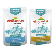 Almo Urinary Support