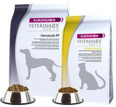 La Compagnie des Animaux - Eukanuba Veterinary Diets