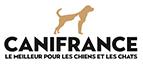 Logo Canifrance