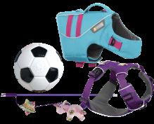 Accessoires & Jouets